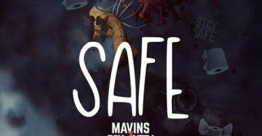 Mavins ft. Don Jazzy, Falz – Safe