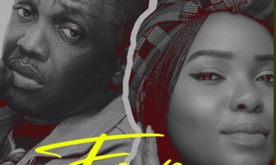 Download iLLbliss ft. Yemi Alade – Fever Mp3