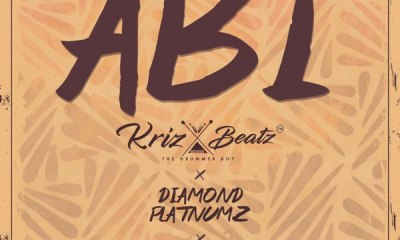 Download Krizbeatz ft Diamond Platnumz & Ceeboi Abi Mp3