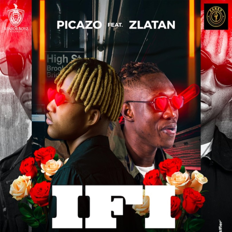 Picazo If I Mp3 Download
