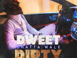 Download Shatta Wale Dweet Dirty Mp3