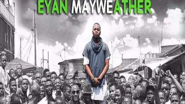 Download Olamide Eyan Mayweather Mp3
