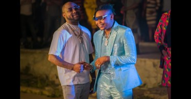 VIDEO: Olakira ft. Davido – Maserati (Remix)