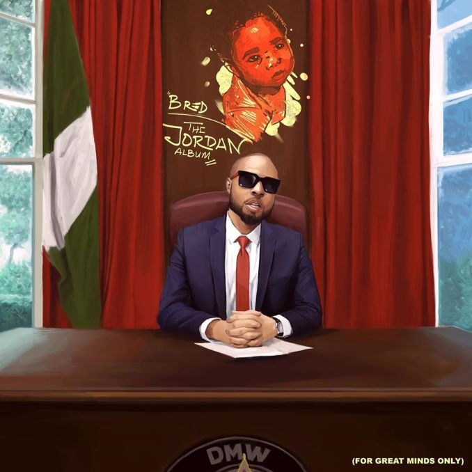 B-Red Gbedu Mp3 Download