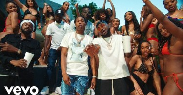 Download Davido ft. Lil Baby – So Crazy Mp4