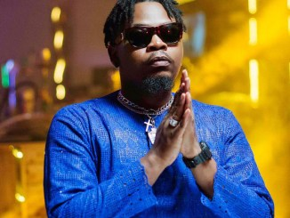 I'll Pay Anything for Joint EP With Laycon, Vee – Olamide