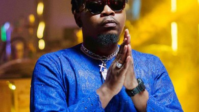 Photo of I'll Pay Anything for Joint EP With Laycon, Vee – Olamide