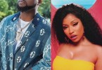 Download Davido ft Nicki Minaj Holy Ground Mp3