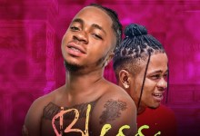 Photo of Wyzdom Noble ft. Nachi – Bless