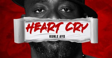 Download Kunle Ayo - Heart Cry Mp3