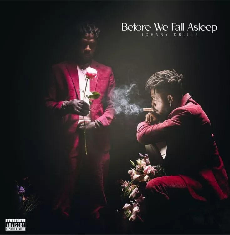 Johnny Drille Before We Fall Asleep Mp3 Download