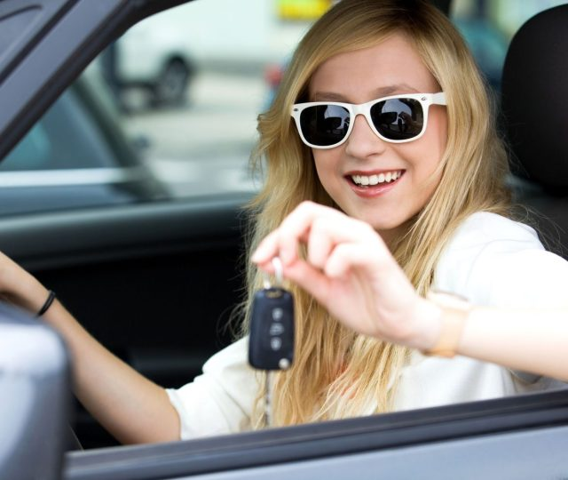 Safe Driving Tips for Teens