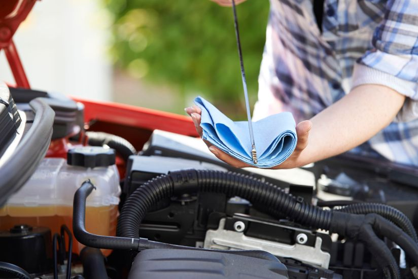 common car maintenance mistakes