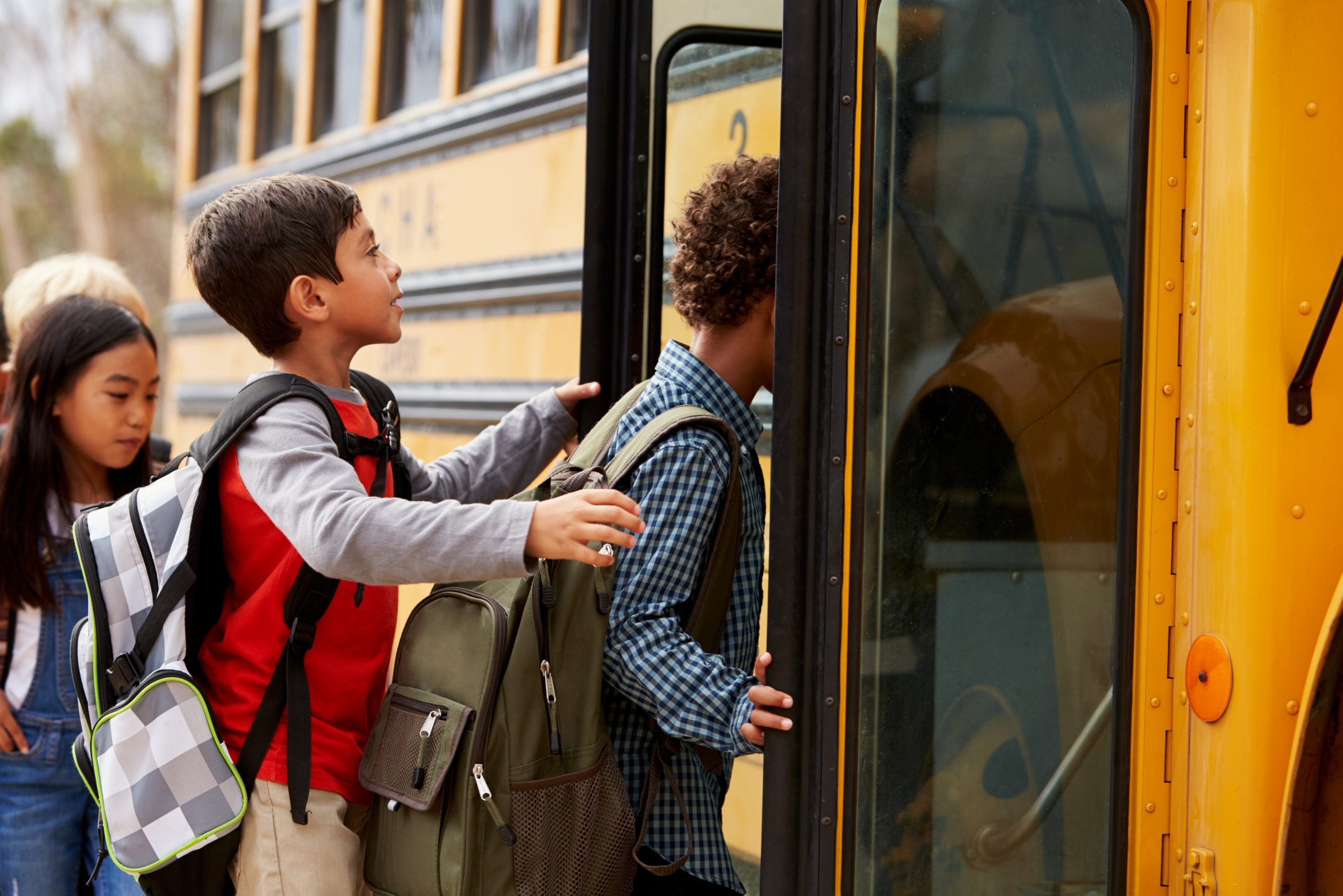 Back to School Safety Checklist