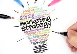 marketing 360 key press