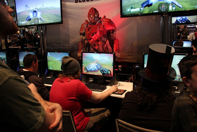 How to Become an Expert in Video Game Testing  The Official 360logica Blog