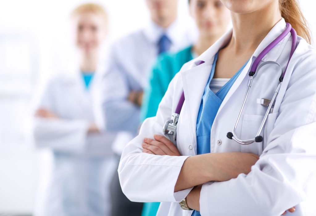 Medical and Healthcare Marketing