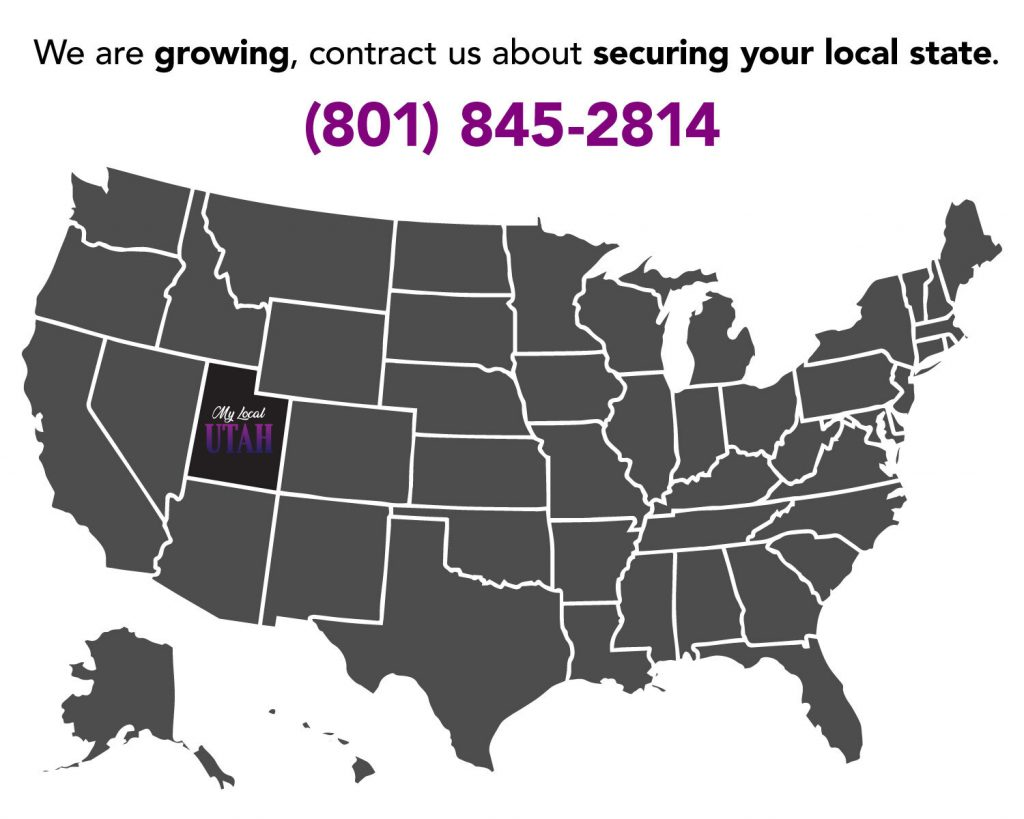 Contact Us Today About Securing Your State | (801) 845-2814