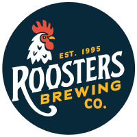 Roosters Brewing Co. Logo