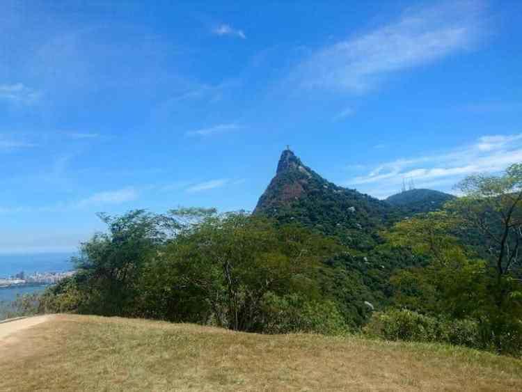 Mirante Dona Marta, Rio de Janeiro