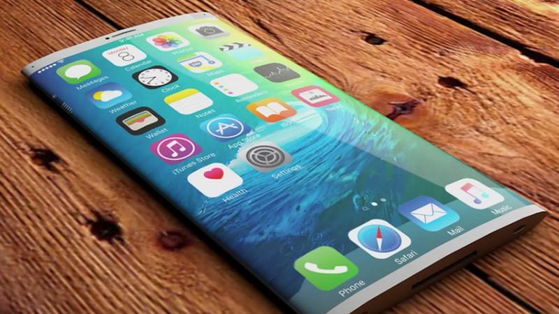 VR : les Smart Connectors de l'iPhone 8