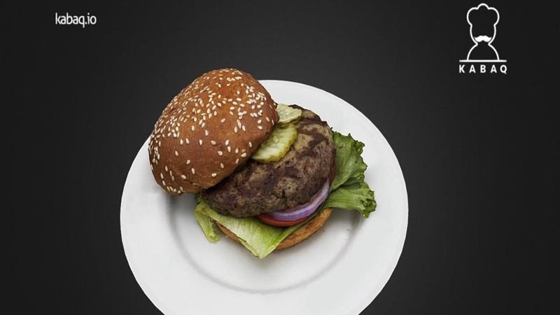 Kabaq : des menus en réalité augmentée