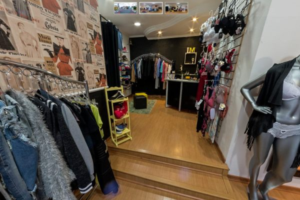 Lucinda Maria Boutique