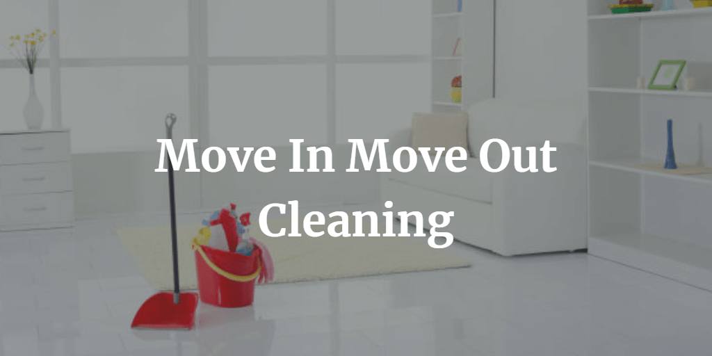 Tempe Move Out Cleaning Service - 360 Precision Cleaning