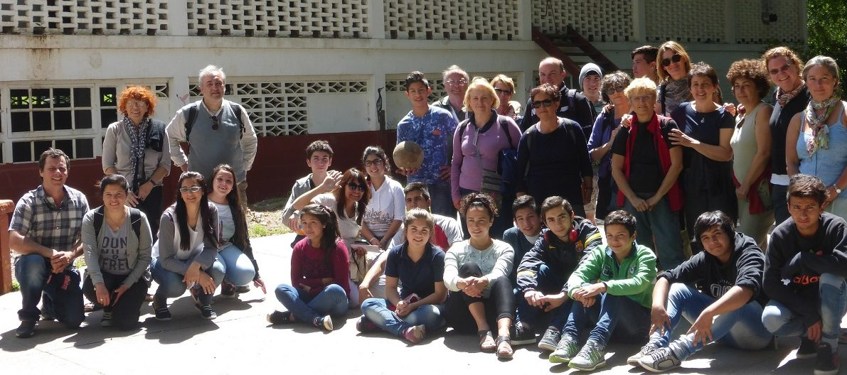 Scuola al Tigre