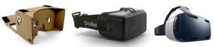 oculus 360 video