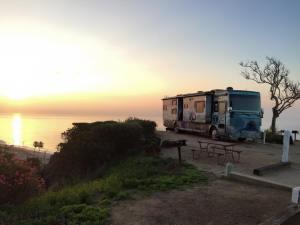 360 Video Tour Malibu