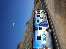 360 RV Malibu Drone