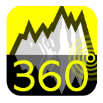 The Polar Sea 360 App is available for iOS and Android.