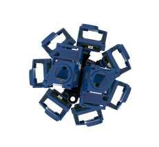 360RIZE Pro10E 360° Rig for GoPro HERO4/3 Bottom