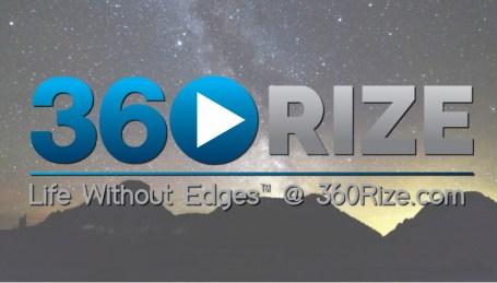 RIZE Mountain Logo