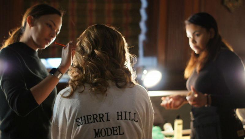 Sherri Hill 360