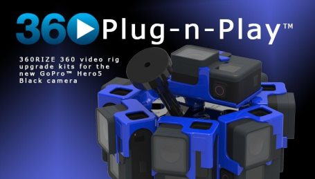 360Plug-n-Play