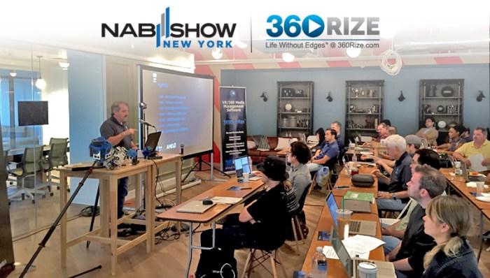 NAB Show New York