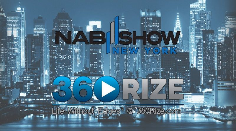 Join Us in New York for the NAB Show