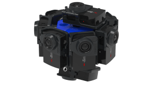 360Rize YI-Pro10 for YI 4K and 4K+ Cameras
