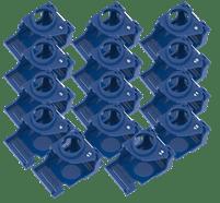 360RIZE 3DPRO Holder Kit for GoPro HERO4/3+/3