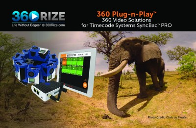 Timecode Systems Syncbac Pro Special Offer