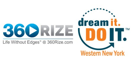 360Rize Dream It Do It