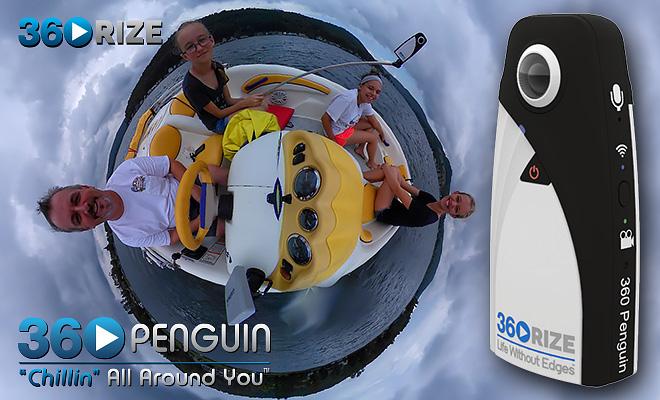 360Rize 360 Plug-n-Play Gear