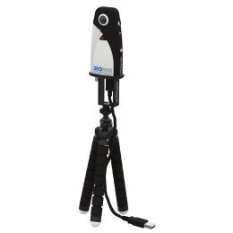 360Rize 360Penguin-with-Live-Mount-and-Cable