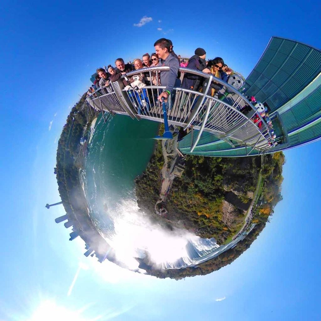 360Rize Little Planet Family at NF