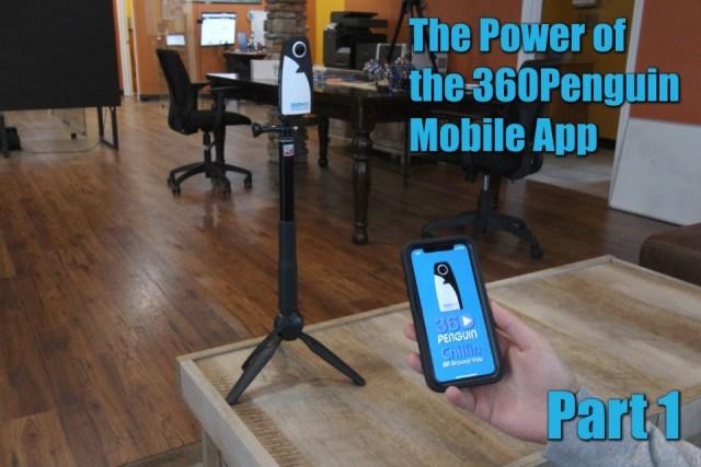 360Rize 360Penguin Power of the App Pt1