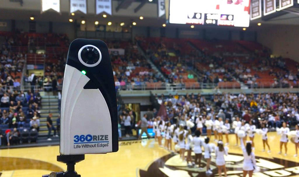 360Rize 360Penguin Sports Penguin Cheer