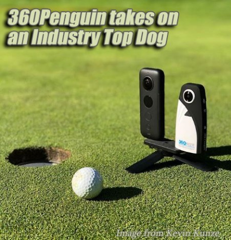 360Rize 360Penguin PenguinSxS