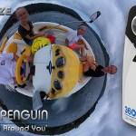 360Rize 360Penguin Boating